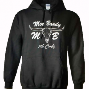 String -Hooded Sweatshirt